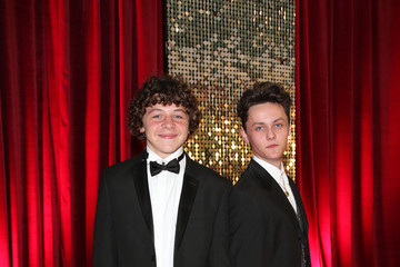 Daniel Roche Arrivals at the British Soap Awards
