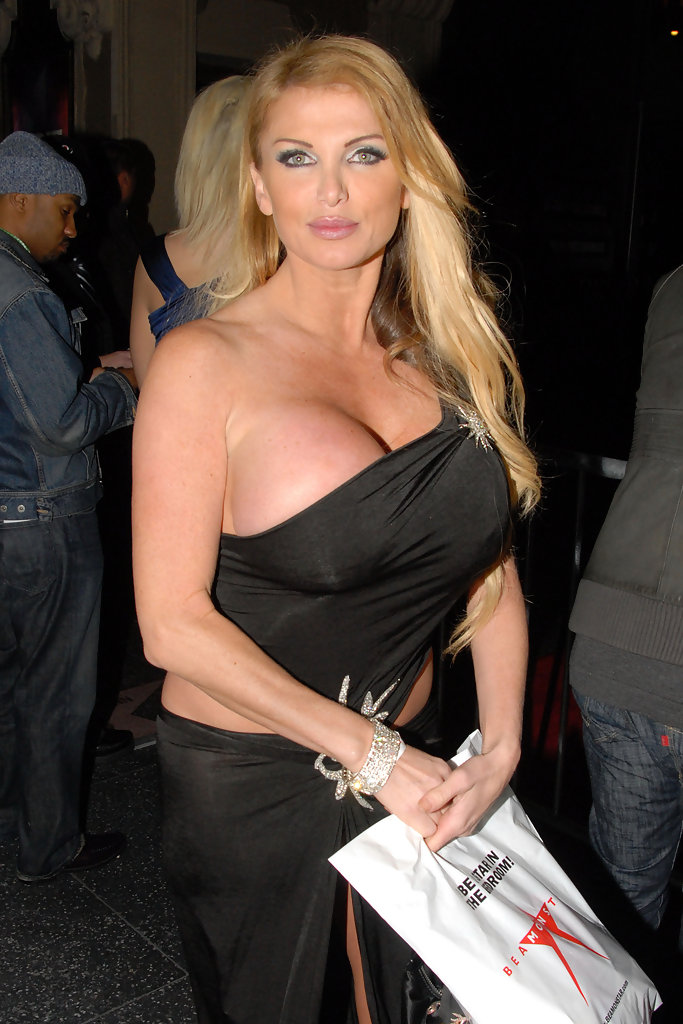 Taylor wane busty british cougar - 1 part 3