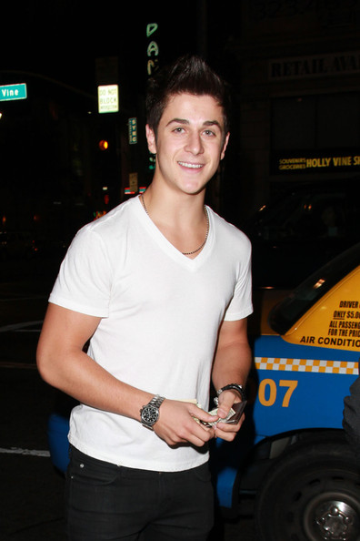 david henrie married