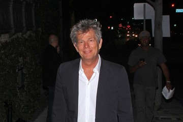 David Foster Celebs at the The Geffen Playhouse in West Hollywood