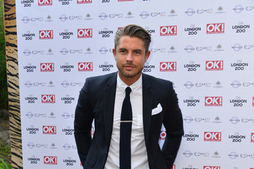 David Peters OK! Magazine Hosts a Summer Party in London