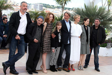 Delphine Chuillot 'Michael Kohlhaas' Photo Call in Cannes