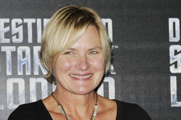 denise crosby dexter