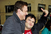 Jack Black and Jason Segel Photos Photo