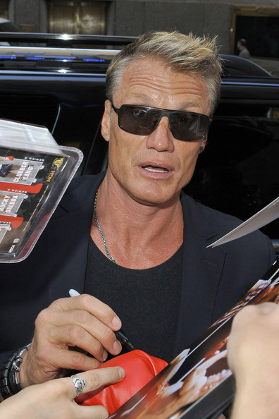 Dolph Lundgren Picture...