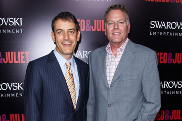 Doug Mankoff 'Romeo and Juliet' Premieres in Hollywood — Part 2