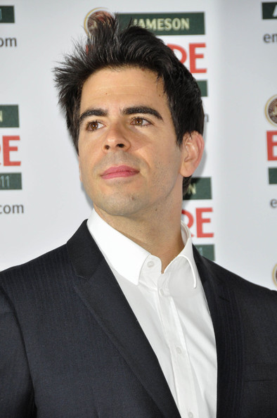 Eli Roth Pictures - The Jameson Empire Awards 2011 in ...
