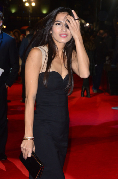 Elodie Yung Photos Rooney Mara On The Red Carpet 2 271