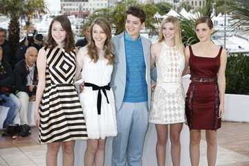 Emma Watson Sofia Coppola 'The Bling Ring' Cast at the Cannes Film Festival — Part 4