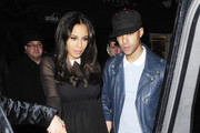 Jls Marvin Humes Photos Photo
