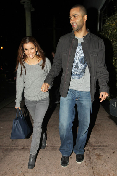 ... in this photo tony parker eva longoria eva longoria parker and husband