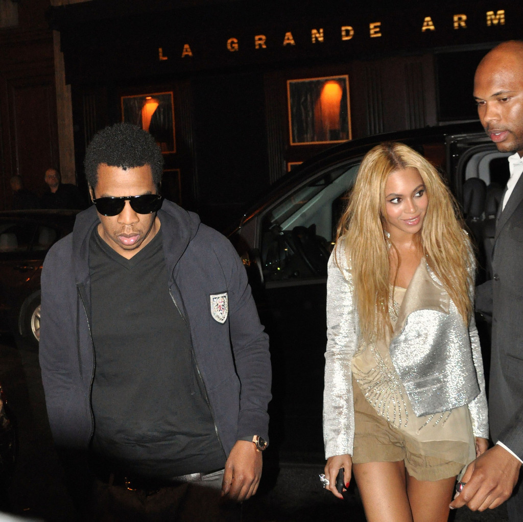 beyonce dating zimbio Your exclusive source for everything beyonce knowles you'll find here a lot of photos, information, downloads and latest news.