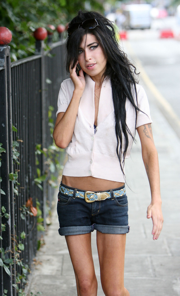 Amy Winehouse Photos - FILE PHOTOS: Amy Winehouse Remembered on First Annives...