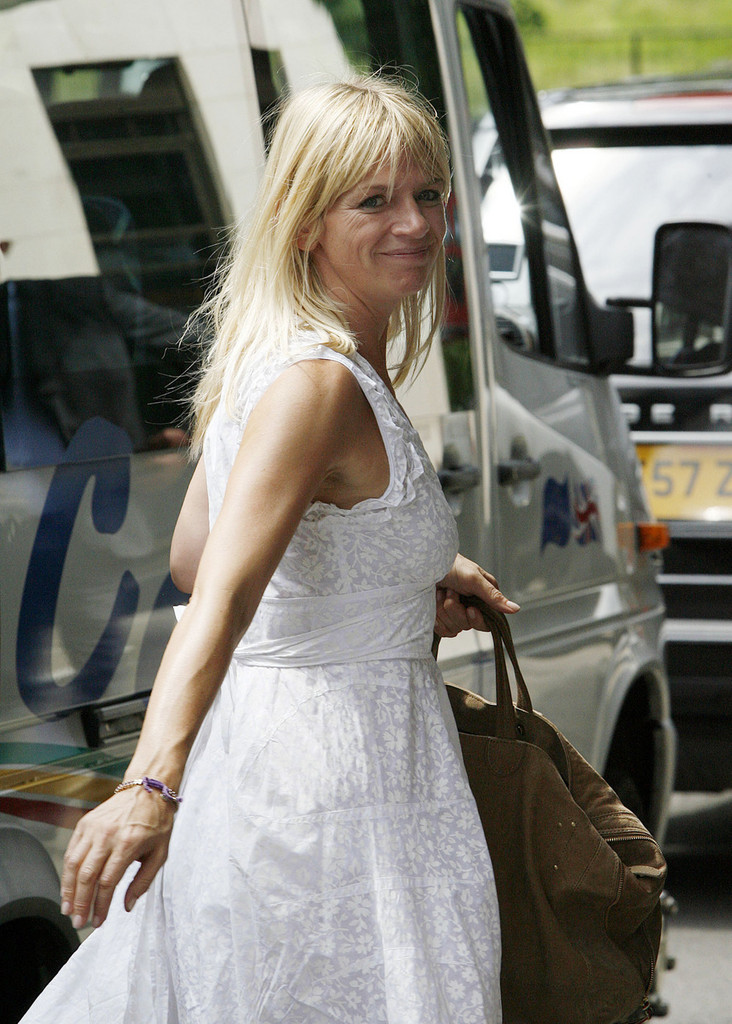 Zoe Ball Photos Photos Dj Zoe Ball At The Dorchester
