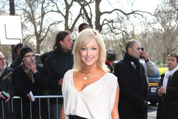 Gemma Bissix Arrivals at the TRIC Awards 13