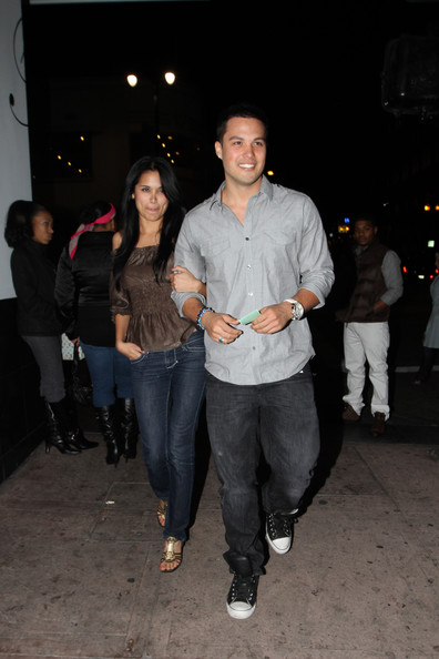 michael copon kim kardashian. +the+break+michael+copon