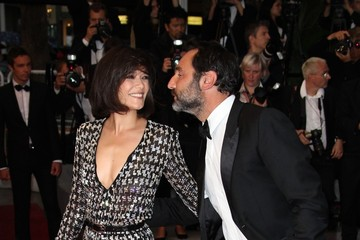 """Gilles Lellouche Melanie Doutey """"Therese Desqueyroux"""" Screening at the 65th Cannes Film Festival"""