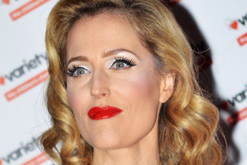 Gillian Anderson Gillian Anderson on the Red Carpet