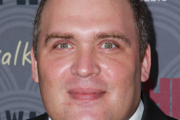Glenn Fleshler 'Boardwalk Empire' Season 4 Premiere in NYC