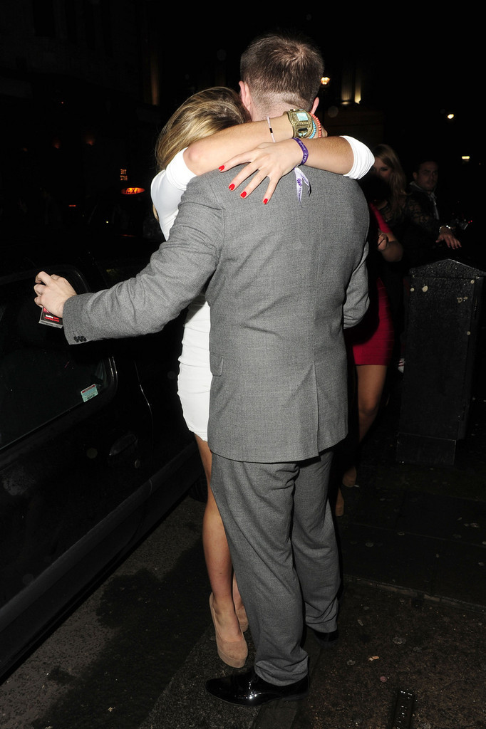 who is caggie dunlop dating now Made in chelsea star caggie dunlop has left her one-time love spencer matthews.