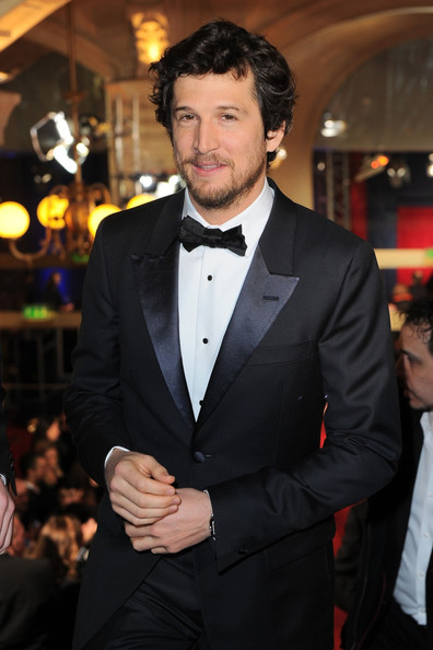 guillaume canet photos photos celebs at the cesar awards 2 zimbio. Black Bedroom Furniture Sets. Home Design Ideas