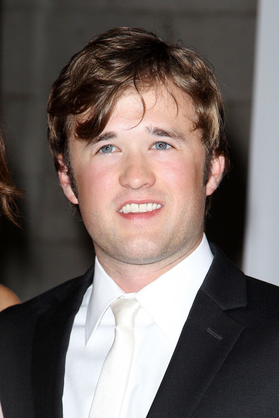 Haley Joel Osment at the Shooting Stars Benefit in London ...