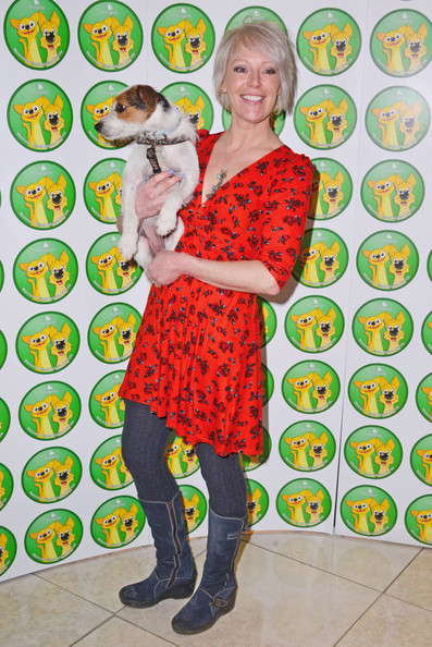 Celebs Attend Wetnose Animal Awards Ceremony []