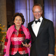 Henk Kamp Guests Arrive for a Dinner With the Royal Family
