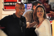 Melissa George and Russell Simmons Photos Photo