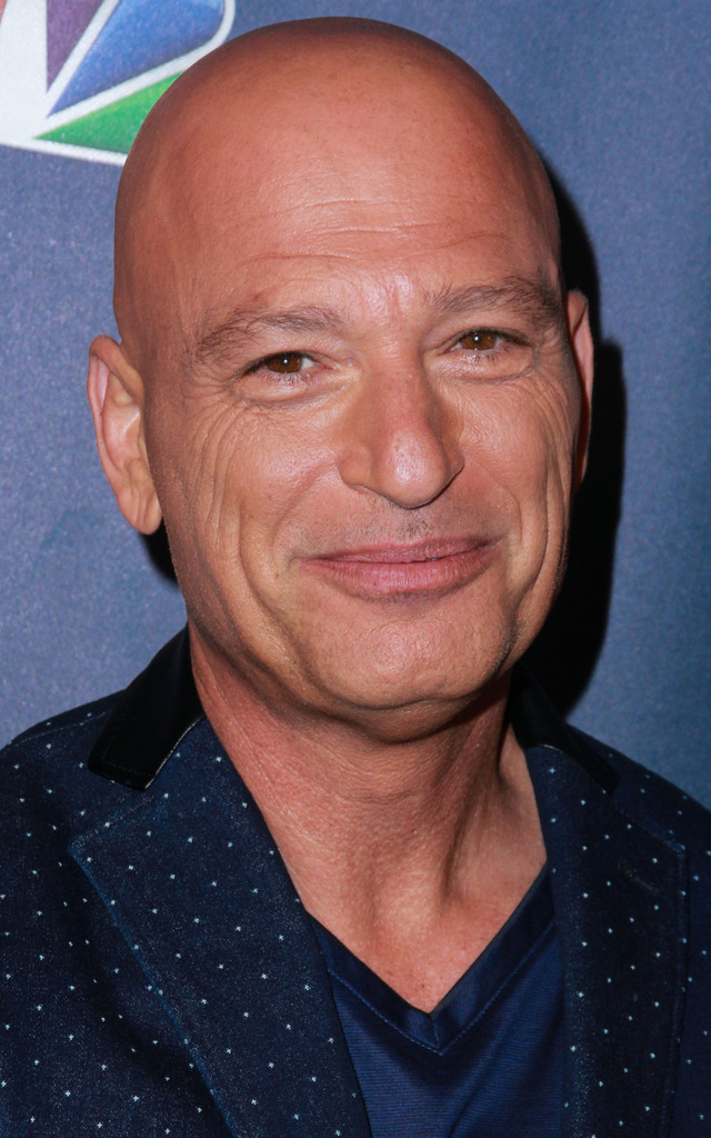 Howie Mandel Photos Photos Agt Red Carpet Event In Nyc