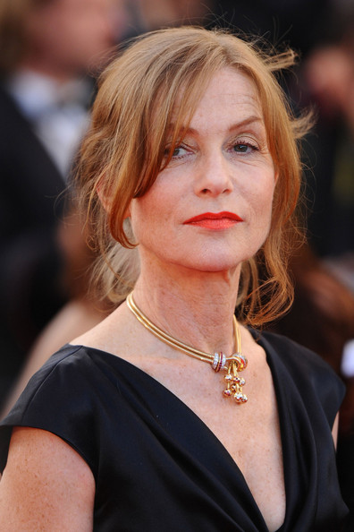 Isabelle Huppert Photo...