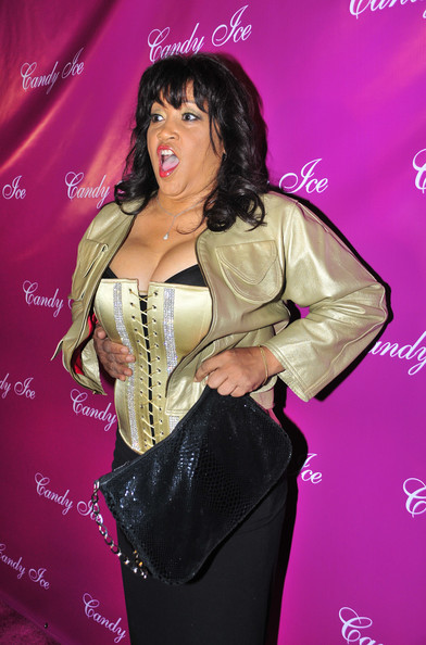 Jackee Harry zimbio