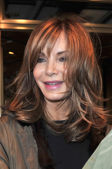 Jaclyn Smith actress