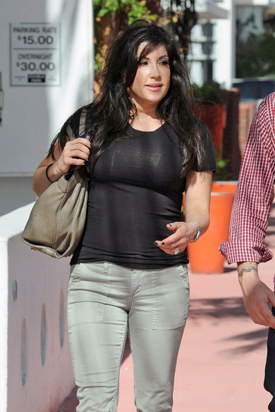 Jacqueline Laurita Photos