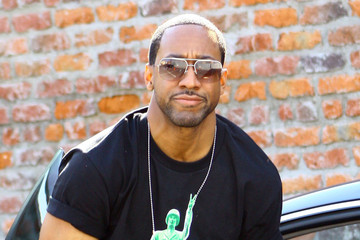 Jaleel White doesn t look Jaleel White Muscles