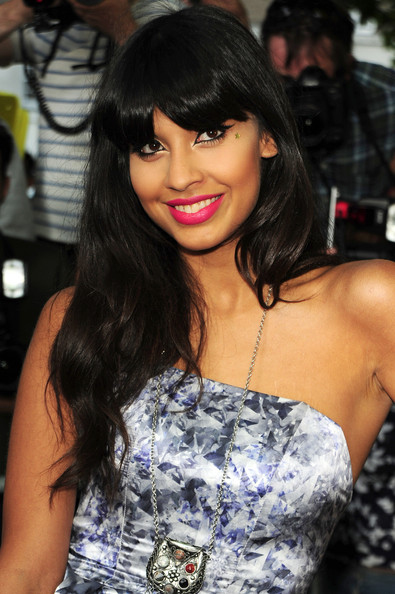 Jameela Jamil Calls For Body Confidence Education To Be On: Jameela Jamil In The Glamour Women Of The Year Awards