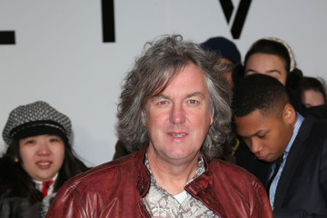 James May Arrivals at the 'Oblivion' Premiere 3
