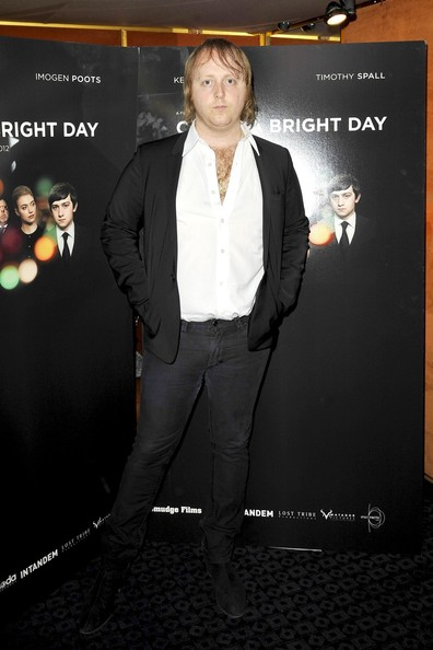 "James McCartney - Celebs at the ""Comes A Bright Day"" Premiere in London"