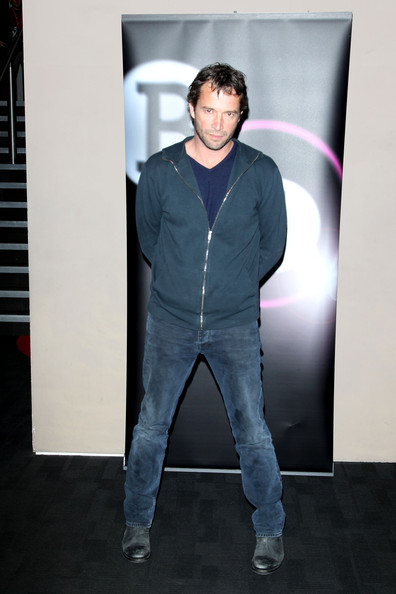 """James Purefoy at the Screening of """"Ironclad"""""""