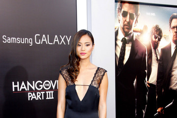 Jamie Chung 'The Hangover Part III' Premieres in LA — Part 2