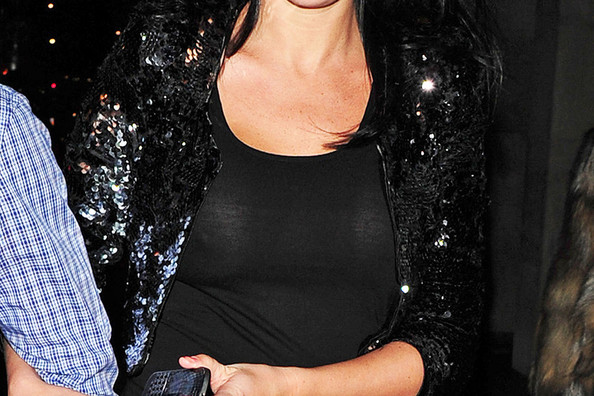 Jamie O'Hara Pictures - Danielle Lloyd Dines Out in London ... Charlize Theron Dating