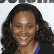 Marion Jones Celebrities Attend the 'For Colored Girls' Premiere in New York