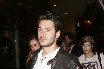 Jayson Blair  Rumer Willis and Jayson Blair in West Hollywood