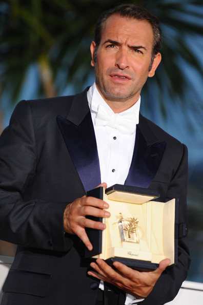 Jean Dujardin - Images Colection