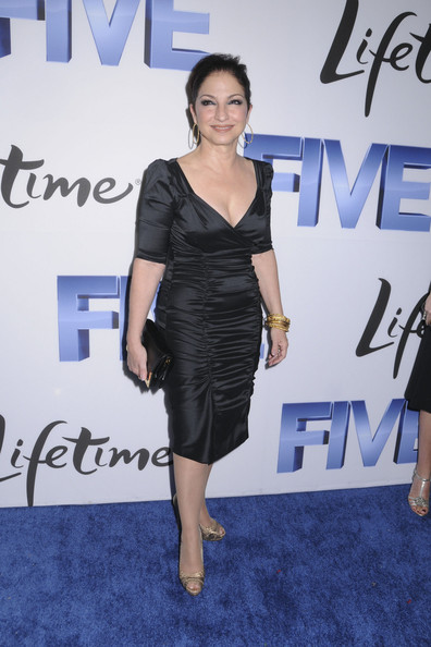 Gloria Estefan Releases New Album - Gloria Estefan - Zimbio Gloria Estefan Little Miss Havana