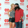 Jep Robertson Stars at the iHeartRadio Music Festival