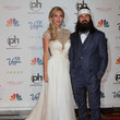 Jep Robertson Stars at the Miss USA Pageant
