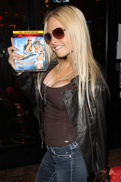 Jesse jane jesse jane adult film actress promotes her new film top