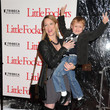 """Griffin Guess Premiere of """"Little Fockers"""" in New York"""