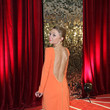 Jessica Forrest Arrivals at the British Soap Awards